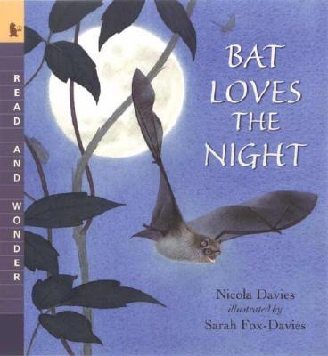Bat Loves the Night By Davies, Nicola/ Fox-Davies, Sarah (ILT)