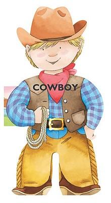 Cowboy By Caviezel, Giovanni/ Mesturini, C. (ILT)